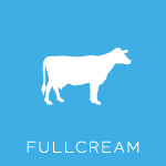 FULLCREAM TCG – Part of the Tilling Creative Group Logo